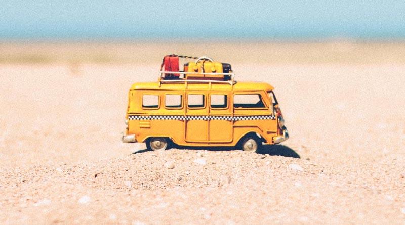 Welk rijbewijs heb je nodig voor een caravan?